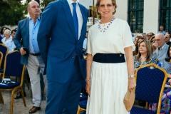 Πρίγκιπας Παύλος, Βασίλισσα Άννα Μαρία