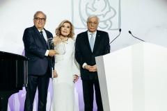 David Khayat, Μαριάννα Β. Βαρδινογιάννη, Προκόπης Παυλόπουλος