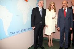 Ανδρέας Λυκουρέντζος, Μαριάννα Β. Βαρδινογιάννη, Mehmet Muezzinoglu, Εμμανουήλ Παπασάββας