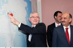 Οι Υπουργοί Υγείας Ελλάδας και Τουρκίας