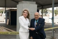 Μαριάννα Β. Βαρδινογιάννη,  Mostafa El Feki