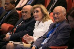 Mostafa El Feki,  Μαριάννα Β. Βαρδινογιάννη, Ανδρέας Ζαΐμης