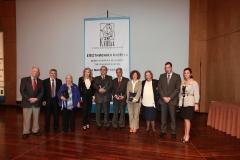 Συμμετέχοντες & Βραβευθέντες του Συνεδρίου