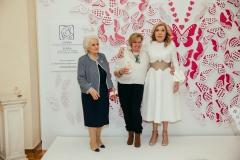Μαρία Γιαννίρη, Σοφία Πετρούνια, Μαριάννα Β. Βαρδινογιάννη