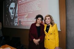 Μαργαρίτα Θεοδωράκη, Μαριάννα Β. Βαρδινογιάννη