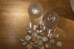Νομίσματα του Νομισματικού Προγράμματος 2020 αφιερωμένα στην Επέτειο 2.500 χρόνων από την Μάχη των Θερμοπυλών και την Ναυμαχία της Σαλαμίνας