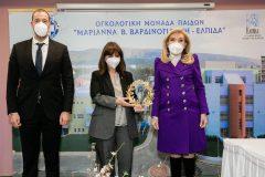 Μανώλης Παπασάββας, Κατερίνα Σακελλαροπούλου, Μαριάννα Β. Βαρδινογιάννη