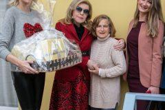 Σάσα Σταμάτη, Μαριάννα Β. Βαρδινογιάννη, Χρυσούλα Κοροβέση, Αντιδήμαρχος Ευαγγελία Κουτσοδήμα