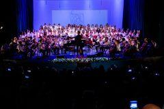Στιγμιότυπο της εκδήλωσης