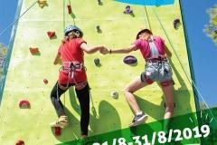ELPIDA YOUTH SUMMER CAMP 2019
